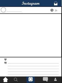 instagram template search spirit week templates search and instagram