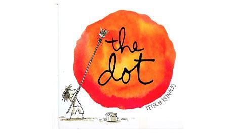 dot  peter  reynolds  wonderful story  art