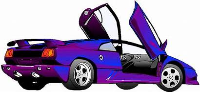 Animated Clipart Moving Clip Cars Animation Cool