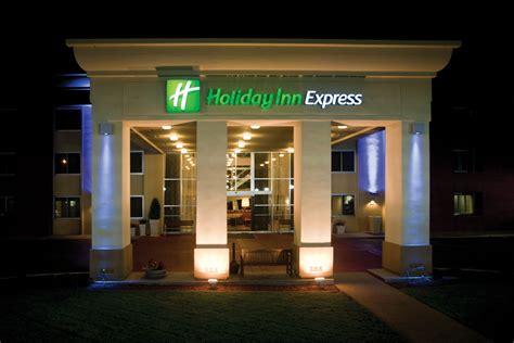 holiday inn express san francisco airport north south san