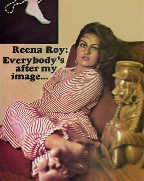reena roys feet
