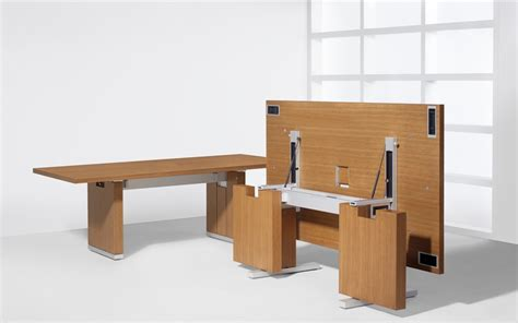 Motus Folding Conference Table - Arenson Office Furnishings