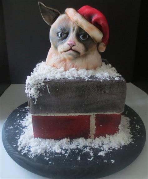 meme   year grumpy cat