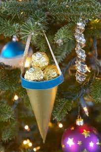 homemade christmas ornaments diy handmade christmas