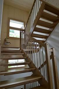 Innenausbau Treppen Terrassenroste