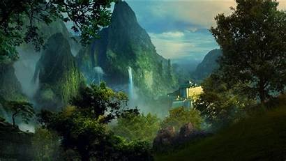 Fantasy Backgrounds 4k Cool 1080 Widescreen Wallpapers