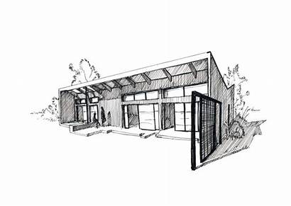 Star Sketch Clare Sustainable Houses Cousins Sociable