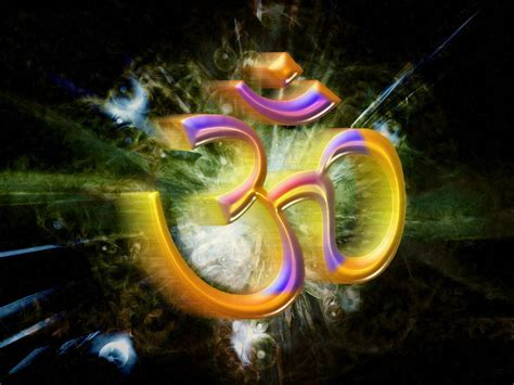 Om Animation Wallpaper - om 3d wallpapers