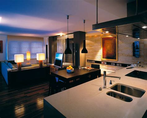 Home Lighting : Home Automation