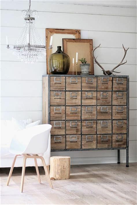 sideboard dekorieren  schicke dekoideen fuer ihr zuhause