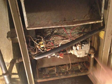 nordyne thermostat wiring diagram 903992 nordyne get gas furnace thermostat wiring
