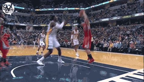 los angeles clippers indiana pacers gif wifflegif
