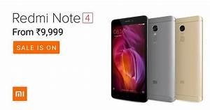 Tricks To Buy Xiaomi Redmi Note 4 On Flipcart  Amazone