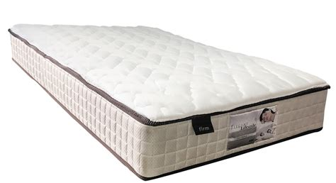 Comfort Sleep Chiro Posture Pocket Spring Firm Mattress