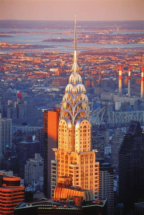Chrysler Building Ny by Chrysler Building New York City Ny State Of Mind