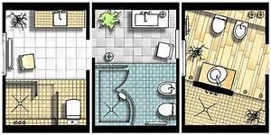 Kleine Bäder Grundrisse : die besten 25 kleine wohnung layout ideen auf pinterest ~ Lizthompson.info Haus und Dekorationen