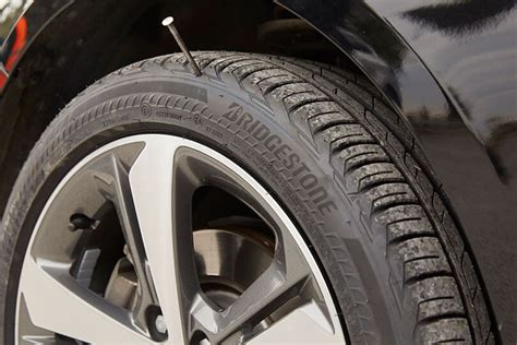 How To Check Your Tyres' Condition, Pressure And Tread Depth