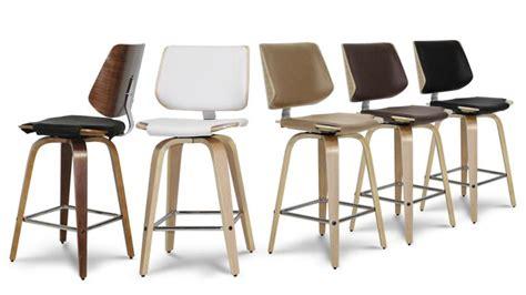 chaise hauteur plan de travail chaise 4 pieds hauteur plan de travail