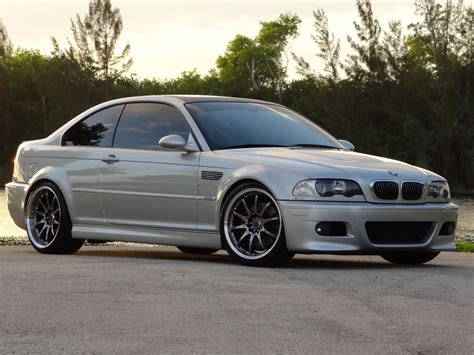 2006 Bmw M3  Information And Photos Momentcar