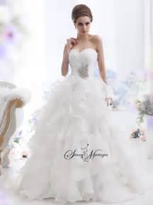 robe de mariage robe de mariée princesse bustier mariage