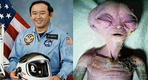 NASA Astronaut Forced To Watch Footage Of Real Dead Aliens ...