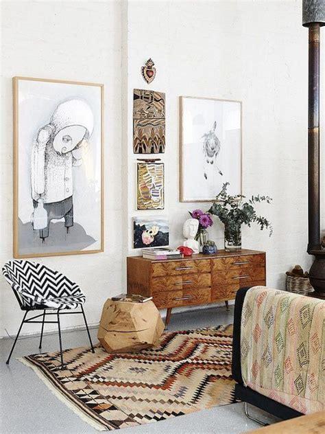 interior decorating  kilim floor rugs  piece