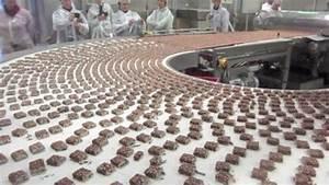 Inside a Chocolate Factory on Vimeo
