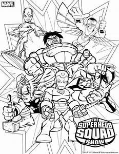 171 dessins de coloriage super heros a imprimer sur With mini flasher