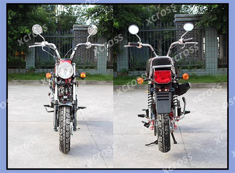 Chinese Cheap 50cc Moped Motorcycles 70cc Moped Bike 90cc
