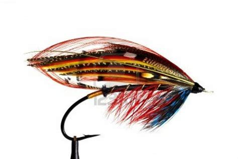fishing fly classiclures fly fishing salmon fishing