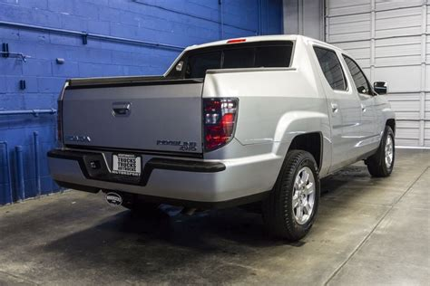 Ridgeline For Sale by 2014 Honda Ridgeline Rts 4 215 4 For Sale