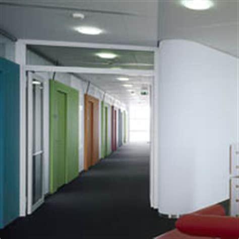 Bürotrennwände, Trennwandsysteme & Raumteiler Systeme