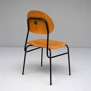 Chaise Enfant Vintage : chaise enfant vintage la marelle mobilier et d co vintage pour enfants ~ Teatrodelosmanantiales.com Idées de Décoration
