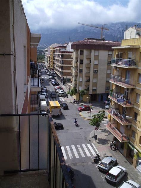 Wohnen In Der Stadt by Spanien Wohnung Mitten In Der Stadt