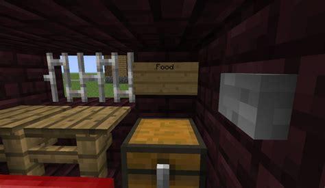 safe house minecraft project