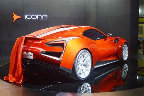 icona vulcano shanghai  photo gallery autoblog