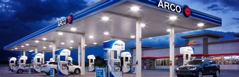 arco   arco gas stations   locator