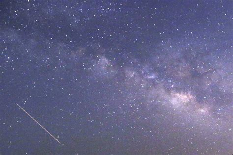 National Meteor Day Must Know Facts About Shooting