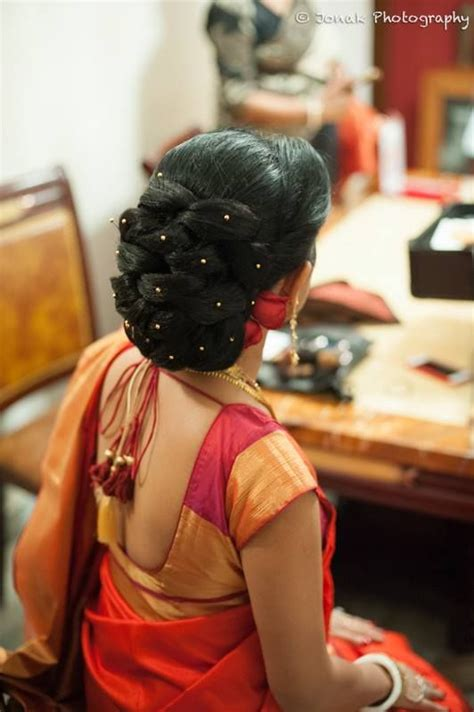 quintessential khopastylish hair bun