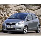 Best Online Cars Toyota Yaris