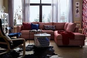 Wohnzimmer Landhausstil Ikea : wohnzimmer wohnbereich ideen inspirationen ikea deutschland ~ Watch28wear.com Haus und Dekorationen