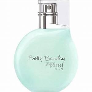 Parfum Betty Barclay : betty barclay pure pastel mint eau de parfum reviews ~ One.caynefoto.club Haus und Dekorationen