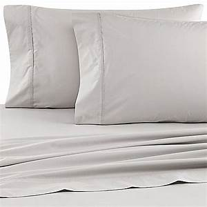 buy claritinr queen sheet set in grey from bed bath beyond With bed bath and beyond sheet sets queen