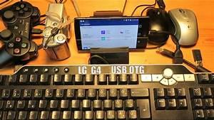 Lg G4 Usb Otg  Usb Host