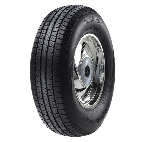 Sears Boat Trailer Tires by Radar Angler Rst21 St205 75r14 6pr Trailer Tire