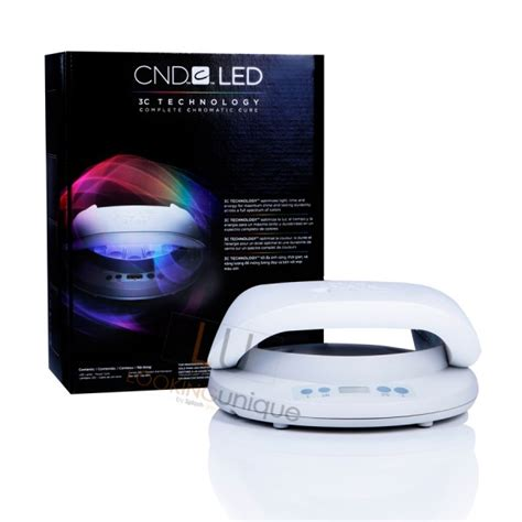Cnd Shellac Led L by Cnd Shellac Brisa Led Light L 3c Technology Complete