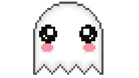 wheelchair r minecraft pixel tutorial kawaii ghost