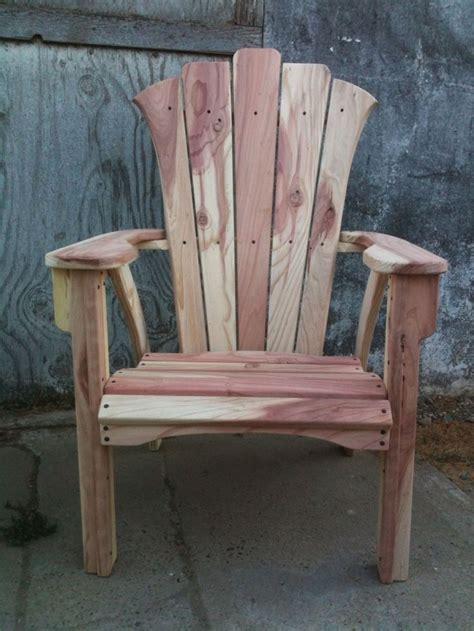 adirondack chair plans ideas  pinterest