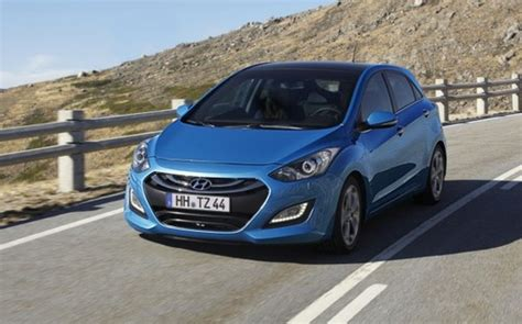 hyundai working sporty family cars