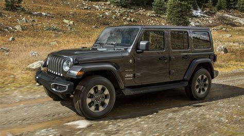 jeep hybrid 2020 2020 jeep wrangler hybrid will get parts built in house